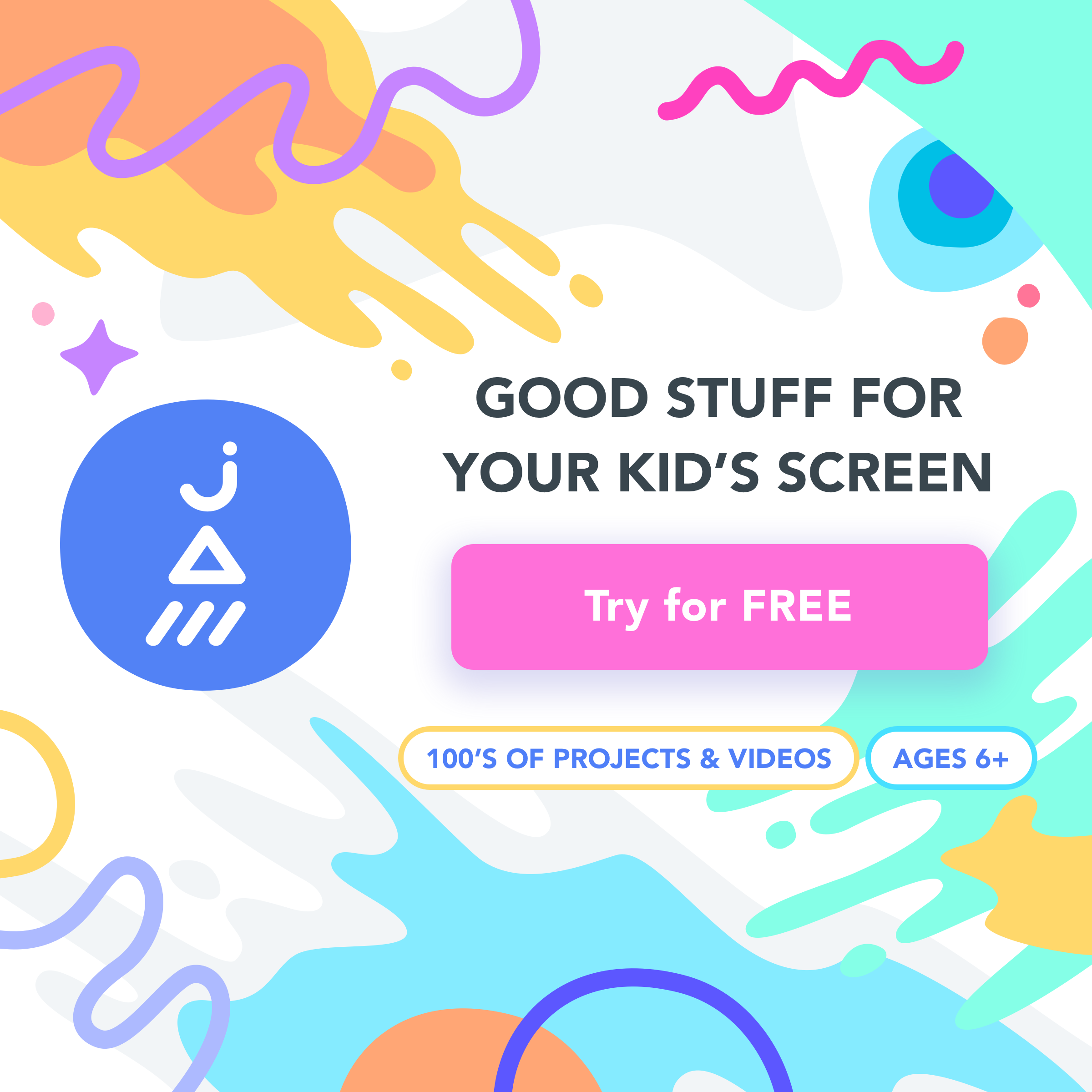 Online Courses For Kids Jam