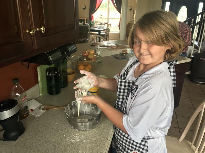 Chemistry Activities for Kids – DIY